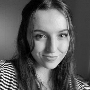 Sarah Stumbles, Wingz Sales and Marketing Coordinator
